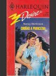 Harlequin / desire č.177 / - chuďas a princezna - náhled
