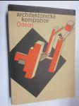 Architektonická kompozice - náhled
