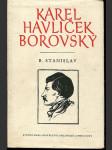 Karel Havlíček Borovský - náhled
