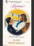 Harlequin edice romance č.371 - kurs sebeobrany - náhled