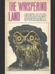 The whispering land - náhled