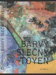Barvy slečny Toyen (2016) - náhled
