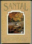 Santal - jóga, duchovní nauky, životní energie, alternativní medicína, zdravá výživa, léčivé rostliny. Sborník podzim - zima 1995 - 1996 - náhled