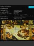 Sinfonie Nr. 2 D-dur op. 36 / Sinfonie Nr. 9 d - moll op. 125 (Dvojalbum) - náhled