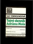 Tajný denník Adriana Mola - náhled