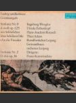Sinfonie Nr. 2 D-dur op. 36 / Sinfonie Nr. 9 d-moll op. 125 - náhled