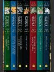 The Chronicles of Narnia (Box Set)  - náhled