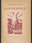 Clochemerle - náhled