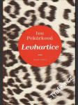 Levhartice - náhled