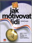 Jak motivovat lidi  - náhled