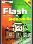 Macromedia Flash pro verze 4, 5, MX - jednoduše - náhled