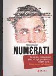Numerati - náhled