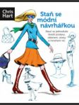 Staň se módní návrhářkou  - náhled