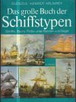 Das große Buch der Schiffstypen 1 (Schiffe, Boote, Flöße unter Riemen und Segel (něměcky)) - náhled