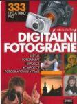 333 tipů a triků pro digitální fotografie  - náhled