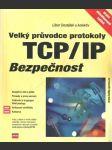 Tcp/ip bezpečnost - náhled
