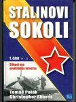 Stalinovi sokoli - stíhací esa sovětského letectva - 1. část A-L - náhled
