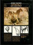 Afrika - ráj a peklo zvířat - (od Atlasu na jih) - náhled