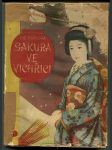 Sakura ve vichřici - Útržek deníku z cesty po Japonsku - náhled