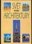 Svět architektury - náhled