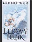 Ledový drak Triton (The Ice Dragon) - náhled