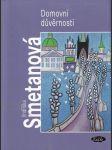 4x Jindřiška Smetanová. 3, Domovní důvěrnosti - náhled