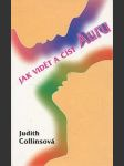 Jak vidět a číst auru - náhled