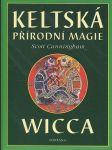 Keltská přírodní magie - Wicca - náhľad