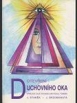 Otevření duchovního oka - náhled