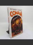 Conan a nesmrtelný - Richard D. Evans - náhled
