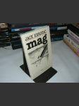 Mag - Jack Kerouac - náhled