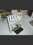 Písně a lamentace - Heinrich Heine - náhled
