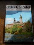Československo - náhľad