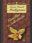 Vanilka a čokoláda - náhled