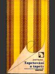 Tapetování a tapety - náhled