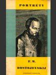 F. M. Dostojevskij  - náhled