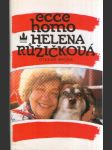 Ecce homo Helena Růžičková - náhled