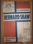 Bernard Shaw - náhled