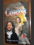 Cosette (pokračování románu V. Huga - Bídníci) - náhled