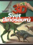 3D Svět dinosaurů - náhled