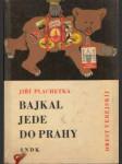 Bajkal jede do Prahy - náhled