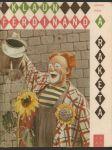 Klaun Ferdinand a raketa - náhled