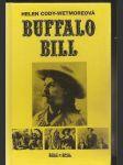 Buffalo  bill - životopis posledního skauta divokého západu - náhled