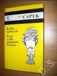 Kniha apokryfů, Život a dílo skladatele Foltýna - náhled
