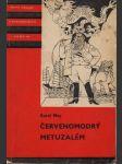 Červenomodrý Metuzalém - náhled