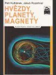 Hvězdy, planety, magnety - náhled