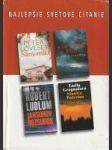 Najlepšie svetové čítanie: Jansonov rozsudok /  Winter´s End / Stanica Waterloo / Námorník - náhled