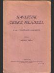Havlíček české mládeži - K 100 výročí jeho narozenin - náhled