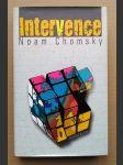 Intervence - náhled