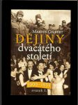 Dějiny dvacátého století 1900-1933 /svazek I./ - náhled